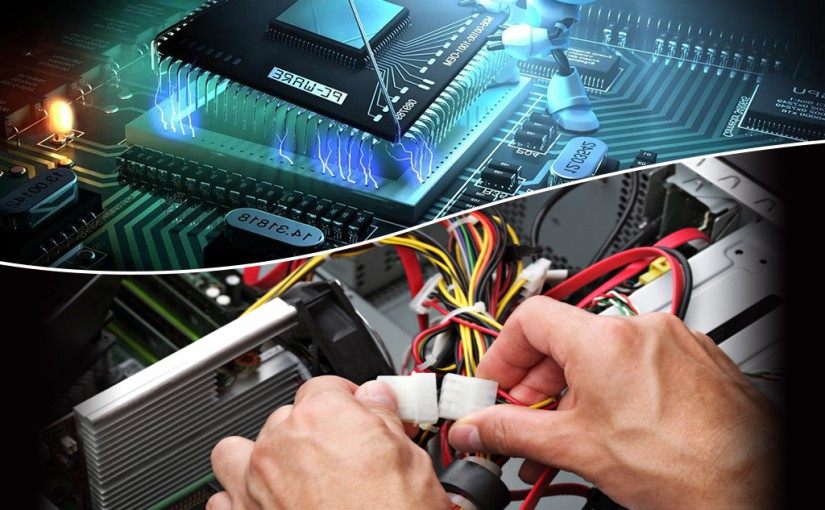 Hardware Laptop Repair Services